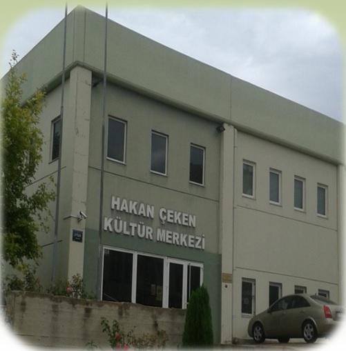 Hakan Çeken Kültür Merkezi